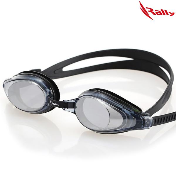 KRUE010-BLK 랠리 RALLY 패킹 수경 수영용품