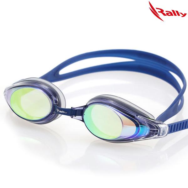 KRUE010-BLU 랠리 RALLY 패킹 수경 수영용품