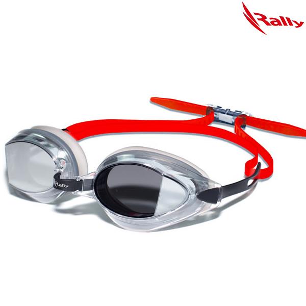 KRUE011-CLR 랠리 RALLY 패킹 수경 수영용품