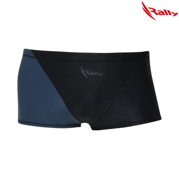 KSMR997-GRY 랠리 RALLY 남성 숏사각 탄탄이 수영복