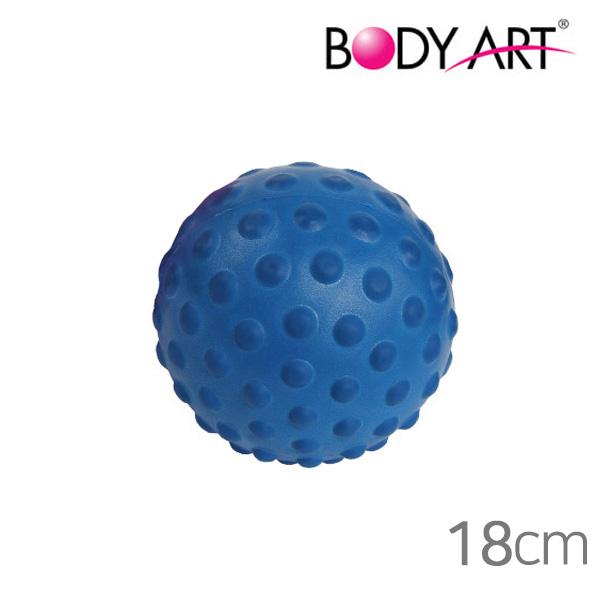 바디아트 미니마사지짐볼 18cm-블루