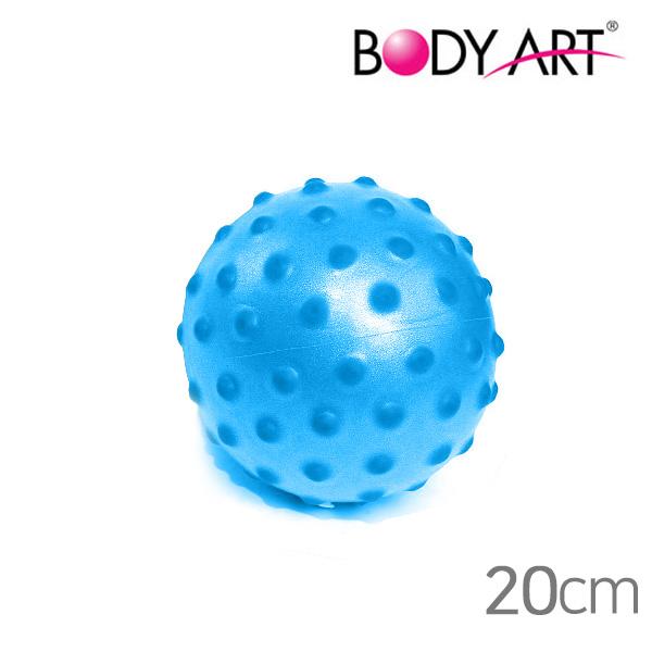 바디아트 미니마사지짐볼 20cm-블루