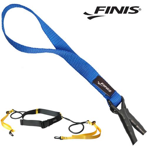 FINIS 레인벨트 코드(BLU-마스터즈용) 피니스 훈련용품