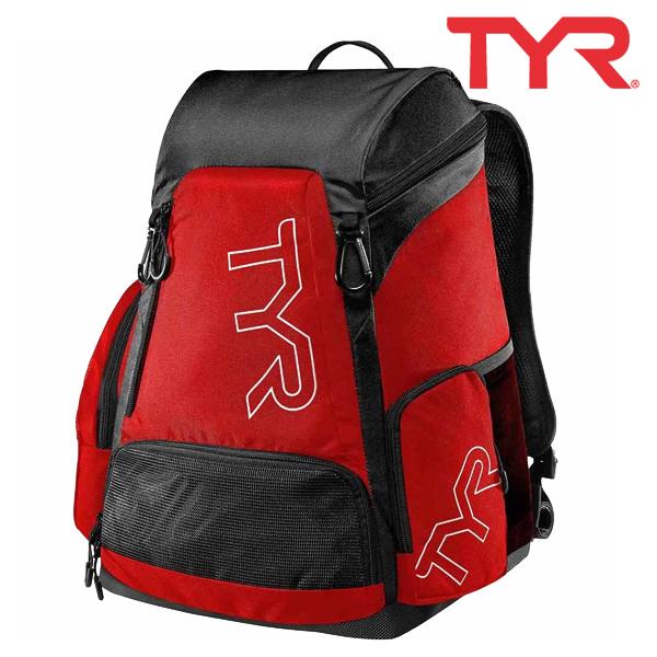 LATBP30-640 RedBlack 티어 얼라이언스 30L 백팩 가방