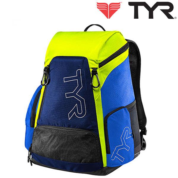 LATBP30[BLUE/GREEN] TYR 티어 얼라이언스 30L 가방 백팩