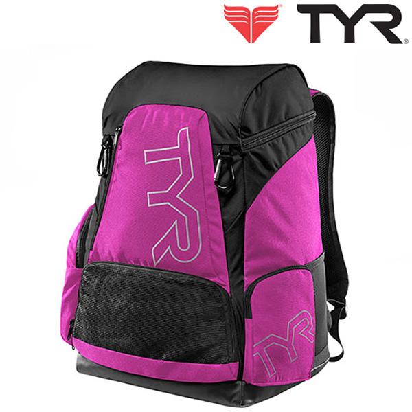 LATBP45[PINK/BLACK] TYR 티어 얼라이언스 45L 가방 백팩