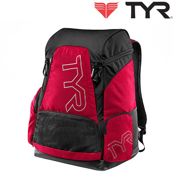LATBP45[RED/BLACK] TYR 티어 얼라이언스 45L 가방 백팩