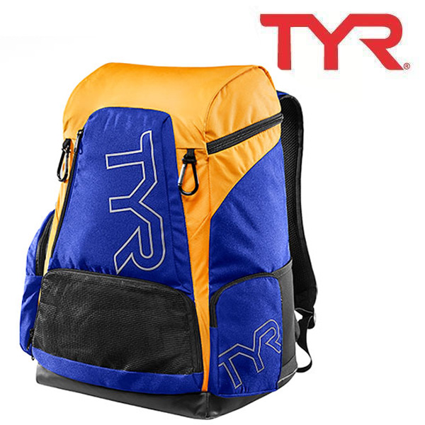 LATBP45-ROYAL GOLD 티어 TYR 얼라이언스 45L 백팩 가방