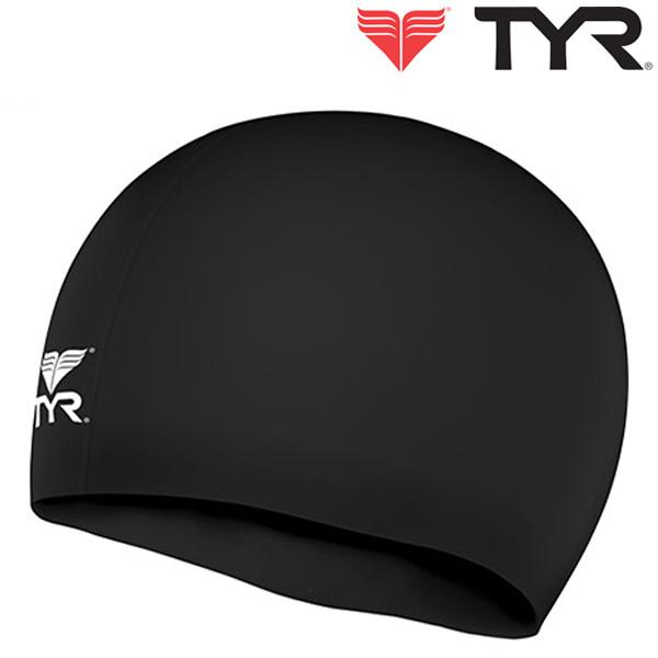 LCSJR[BLACK] TYR 티어 주니어 실리콘수모