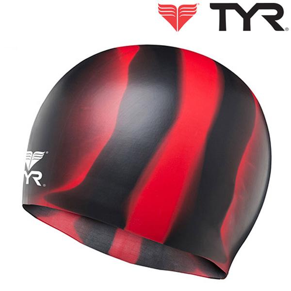 LCSM[BLACK-RED] TYR 티어 실리콘수모