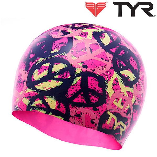 LCSPCE[PINK] TYR 티어 실리콘수모