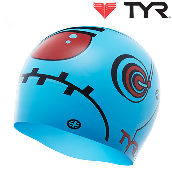 LCSRBT[BLUE] TYR 티어 실리콘수모