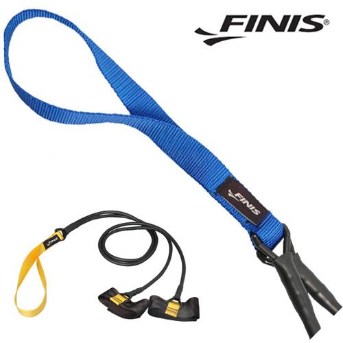 FINIS 발목코드(BLU-마스터즈용) 피니스 훈련용품