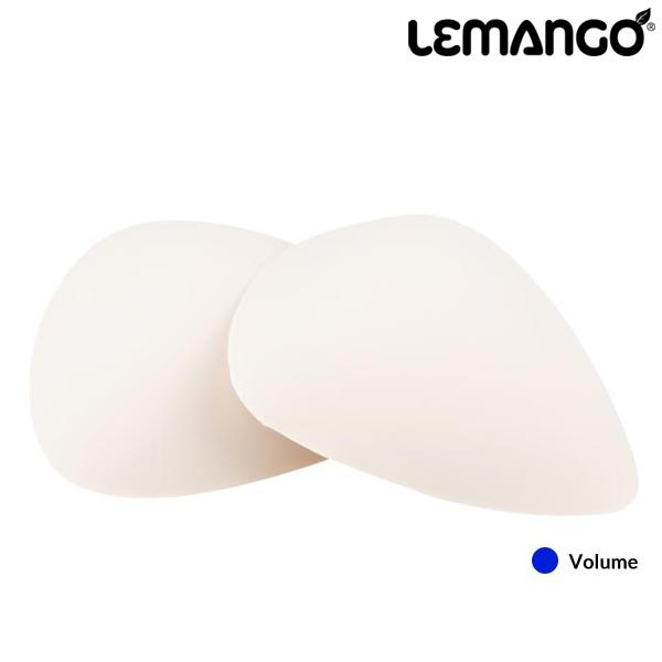 르망고 Silicone Nudebra Volume 브라캡-LGS002