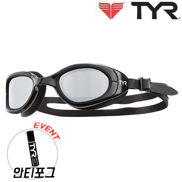 LGSPL[BLACK] TYR 티어 편광렌즈 수경 +사은품