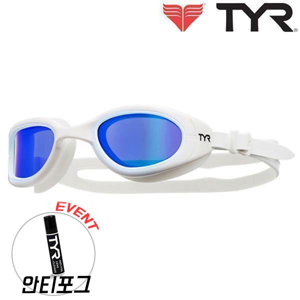 LGSPL[WHITE] TYR 티어 편광렌즈 수경 +사은품
