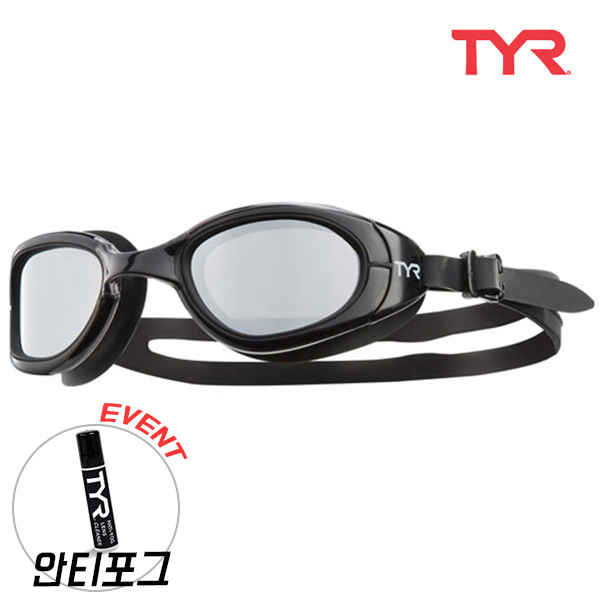 LGSPS 001-BLACK 티어 TYR 수경 편광렌즈 +사은품