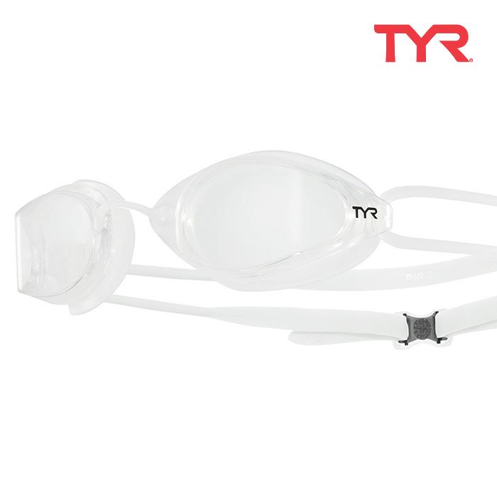 LGTRXN 티어 트레이싱X레이싱 나노 CLEAR 패킹 노미러 수경