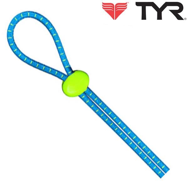 LRIPCORD[BLUE] TYR 티어 번지 코드 스트랩 수경끈