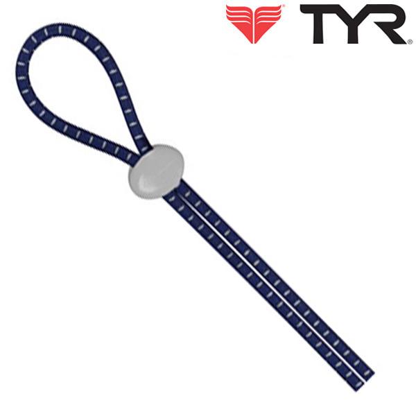 LRIPCORD[NAVY] TYR 티어 번지 코드 스트랩 수경끈