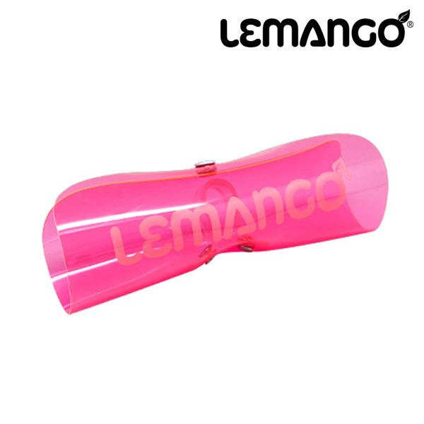 르망고 Goggle Case LSGC012-NEON PINK 수경케이스