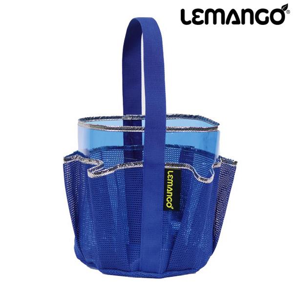 르망고 SNS BAG 메쉬백-LSMB012-BLUE