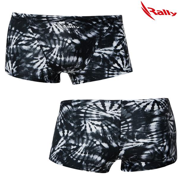 LSMR063-BLK 랠리 RALLY 남자 탄탄이 수영복