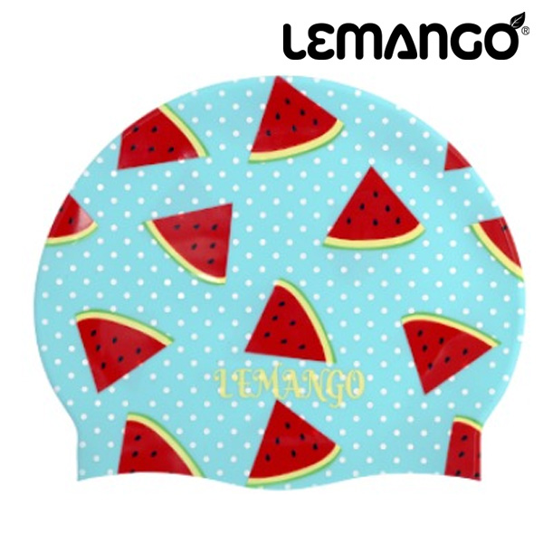 LSSC0119-AQUA BLUE 르망고 Watermelon 실리콘 수모