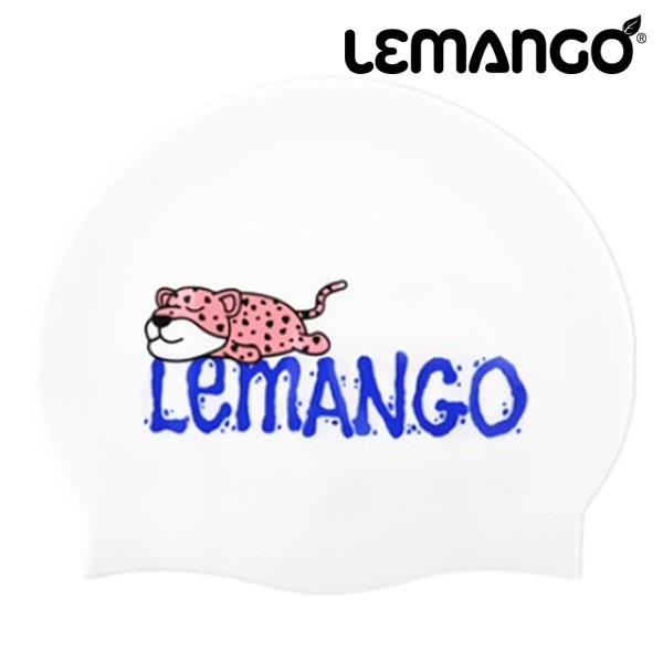 LSSC0110-WHITE 르망고 Pinktos 실리콘 수모