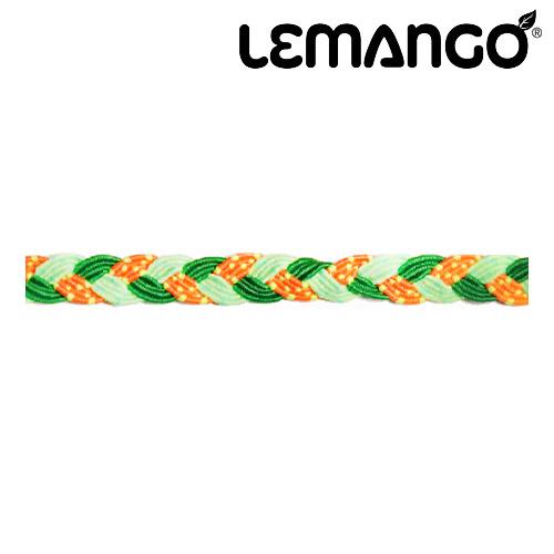 르망고 Handmade Strap Dot (Greenery Mango) 수경끈