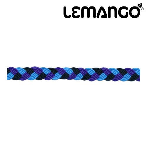르망고 Handmade Strap Normal (Blue Hawaii Mango) 수경끈