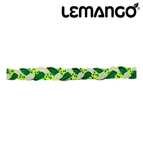 르망고 Handmade Strap Rainbow (Green Mango) 수경끈