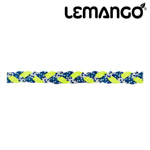 르망고 Handmade Strap Rainbow (Blue Mango) 수경끈
