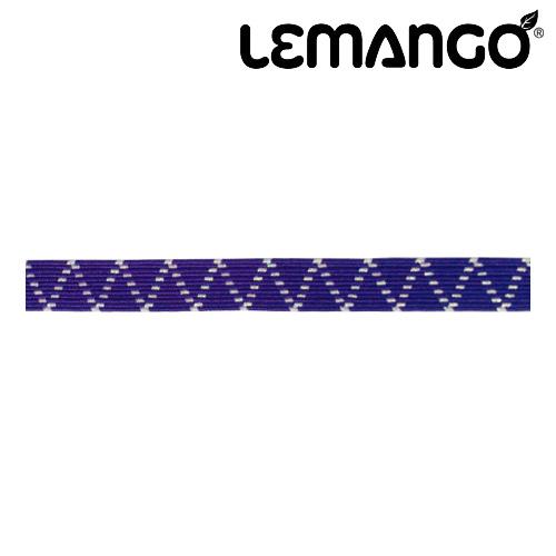 르망고 Zigzag Strap Basic (Purple) 수경끈