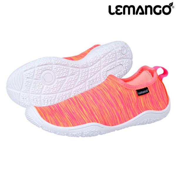 르망고 Water Shoes 아쿠아슈즈-LSW004-PINK
