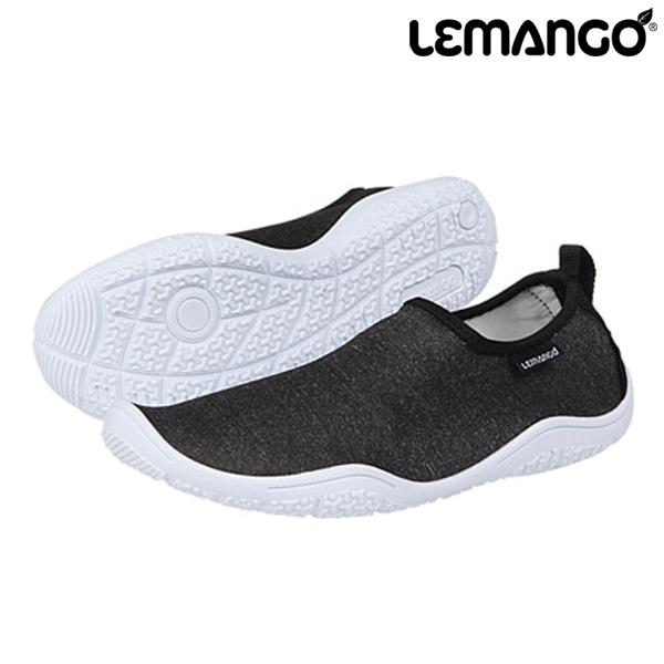 르망고 Water Shoes 아쿠아슈즈-LWS002-BLACK