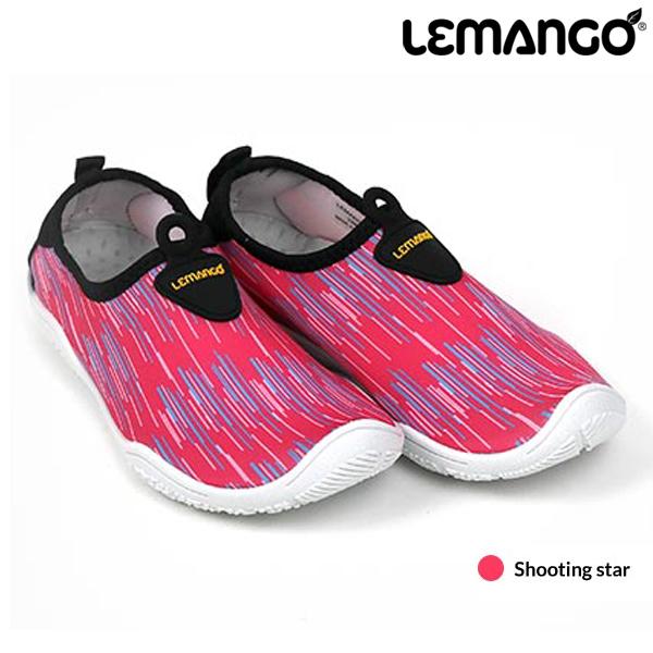 르망고 Water Shoes 아쿠아슈즈-LWS008-SHOOTING STAR