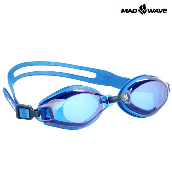 PREDATOR-BLUE MAD WAVE 패킹 노미러 수경