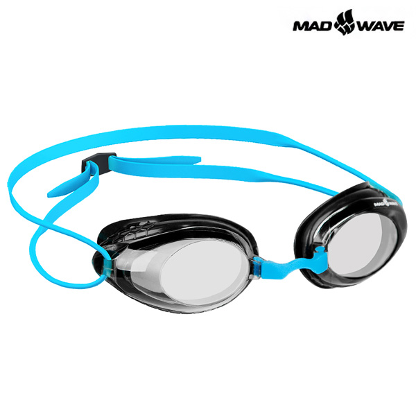 HONEY-BLACK MAD WAVE 패킹 노미러 수경