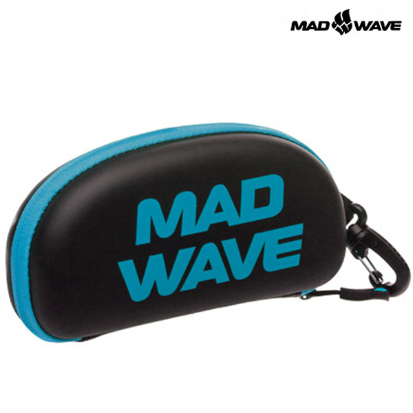 MAD WAVE (AZURE) MAD WAVE 수경 케이스