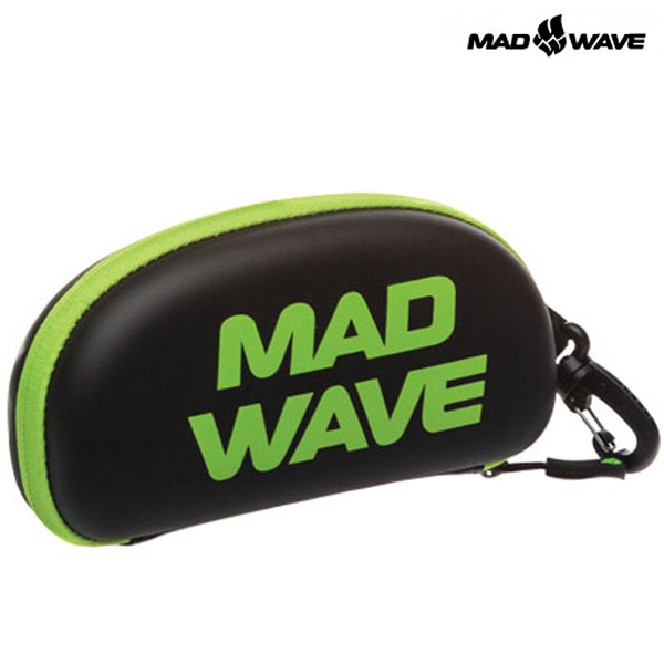 MAD WAVE (GREEN) MAD WAVE 수경 케이스