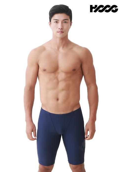후그 MLT720 5부 레귤러핏 탄탄이 남성 수영복