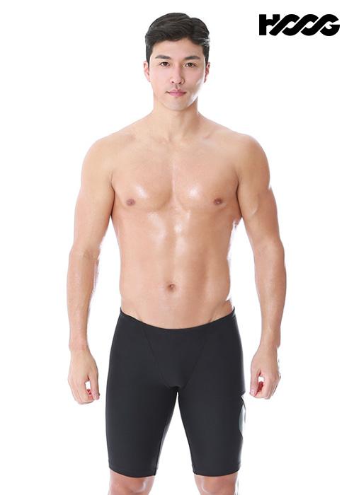 후그 MLT794 5부 레귤러핏 탄탄이 남성 수영복