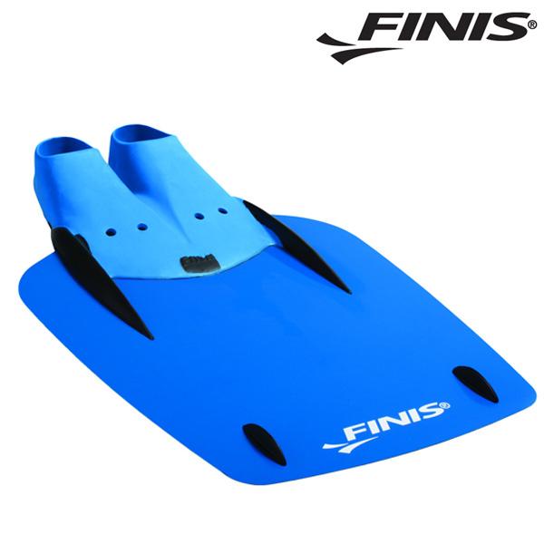 FINIS 트레이너1 모노핀(BLU) 피니스
