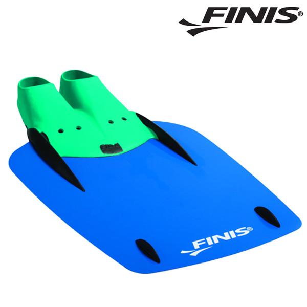 FINIS 트레이너1 모노핀(GRN) 피니스