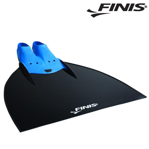 FINIS 컴피티터모노핀(BLU) 피니스