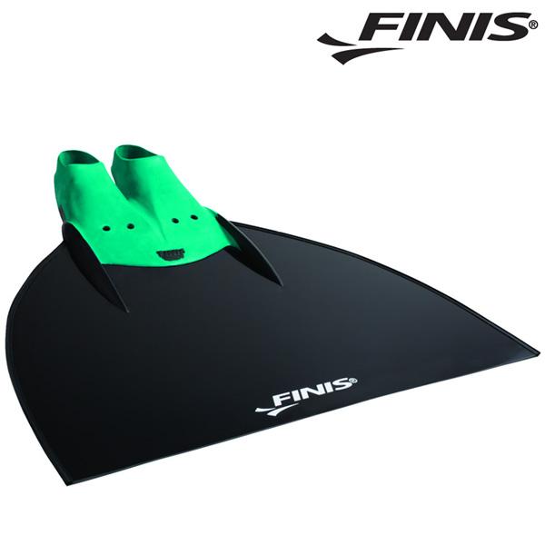 FINIS 컴피티터모노핀(GRN) 피니스
