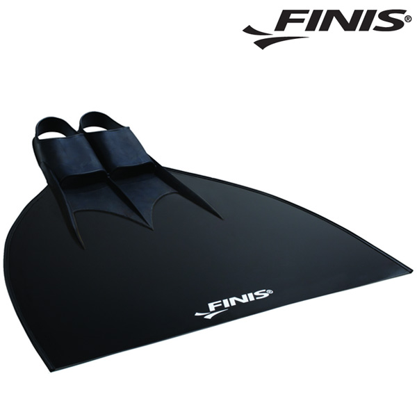 FINIS 컴피티터모노핀(BLK) 피니스