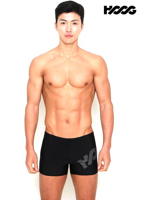 후그 MQA753 레귤러핏 남성 수영복