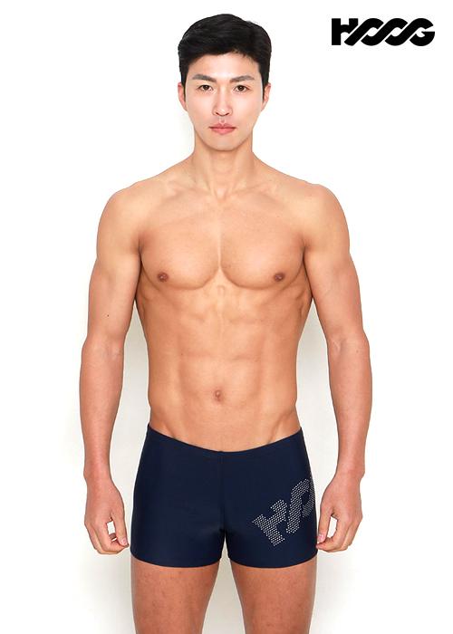 후그 MQA754 레귤러핏 남성 수영복
